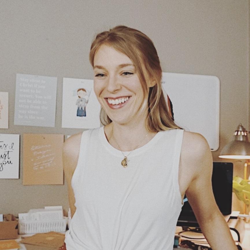 Stephanie Roberts - Gratia Design Co